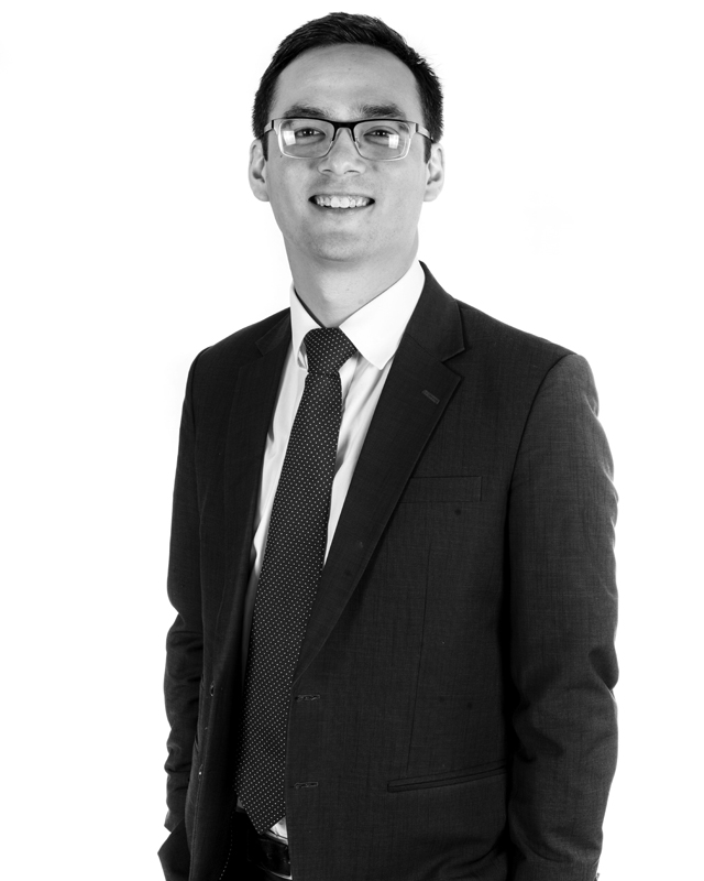 Aaron Johnson Blacks Solicitors LLP Leeds