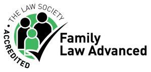 Family law advanced logo