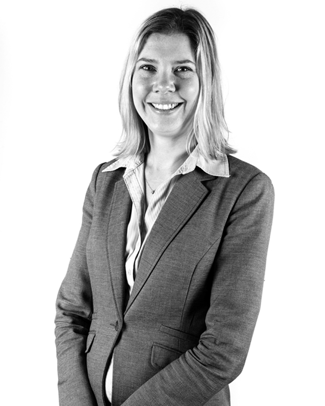 Charlene De'Ath Blacks Solicitors LLP Leeds