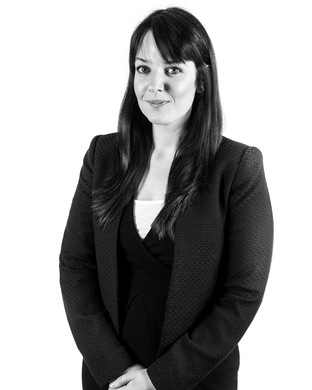 Charlotte Gannon Blacks Solicitors LLP Leeds