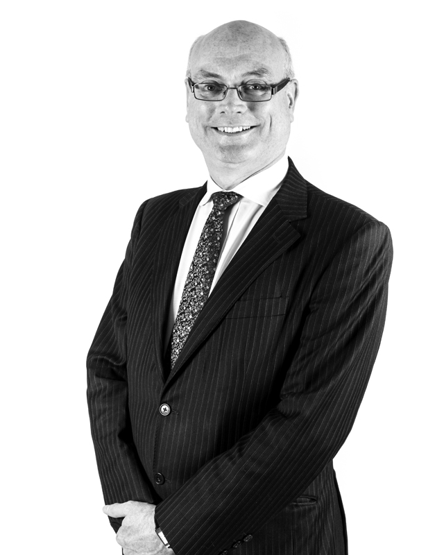 Darren Morgan Blacks Solicitors LLP Leeds