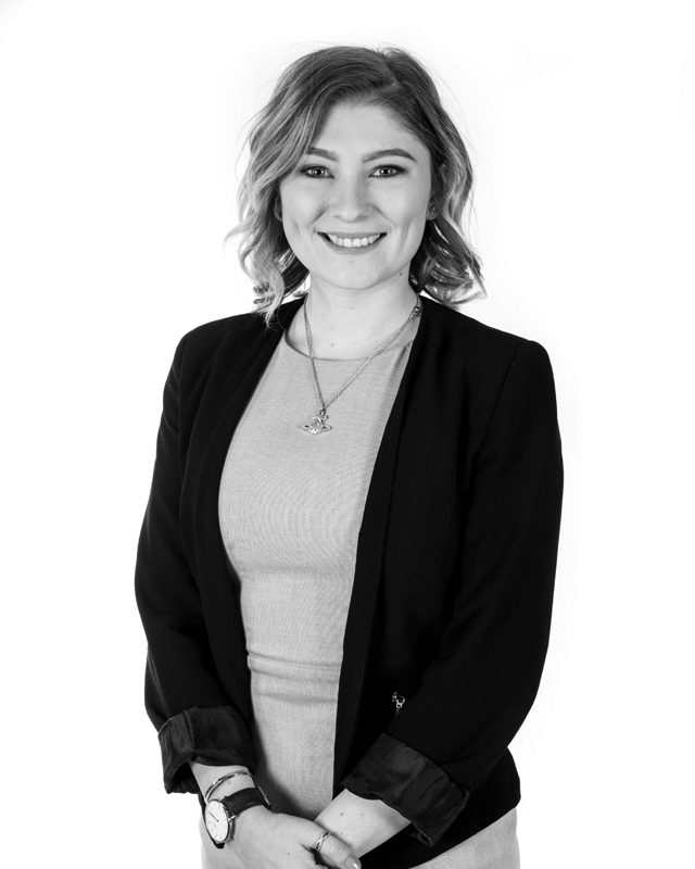 Hayley Blackburn Blacks Solicitors LLP Leeds