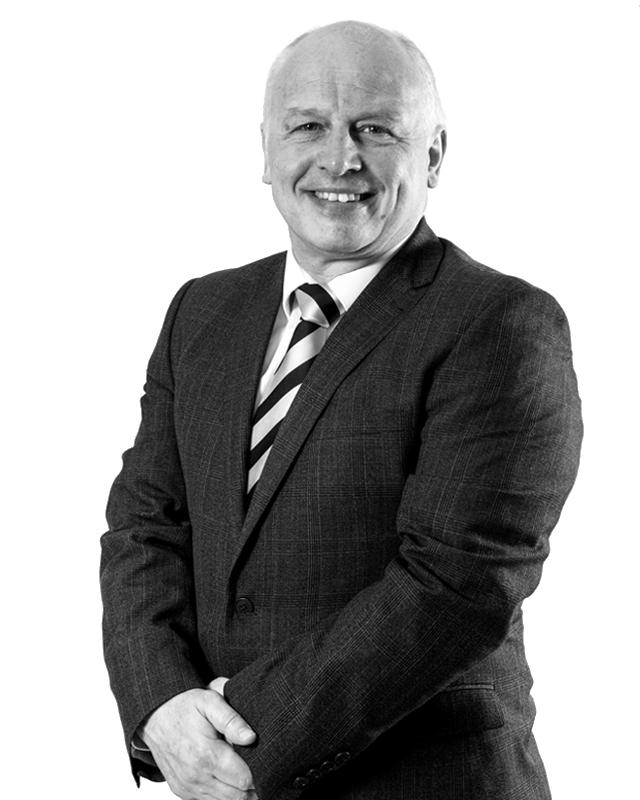 Ian Scobbie Blacks Solicitors LLP