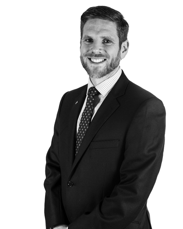 James Teagle Blacks Solicitors LLP Leeds