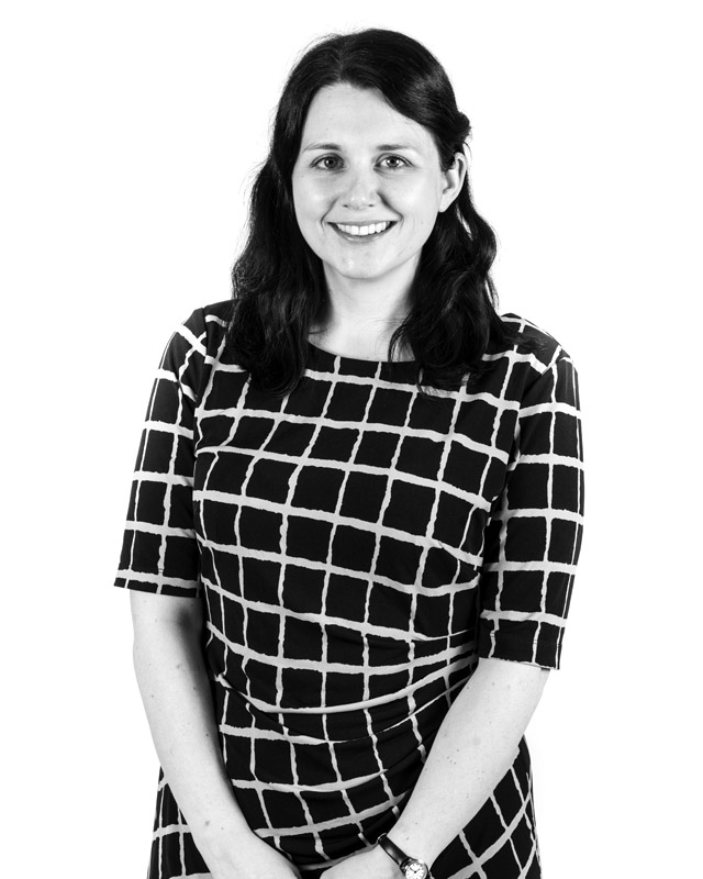Jenna Keough Blacks Solicitors LLP Leeds
