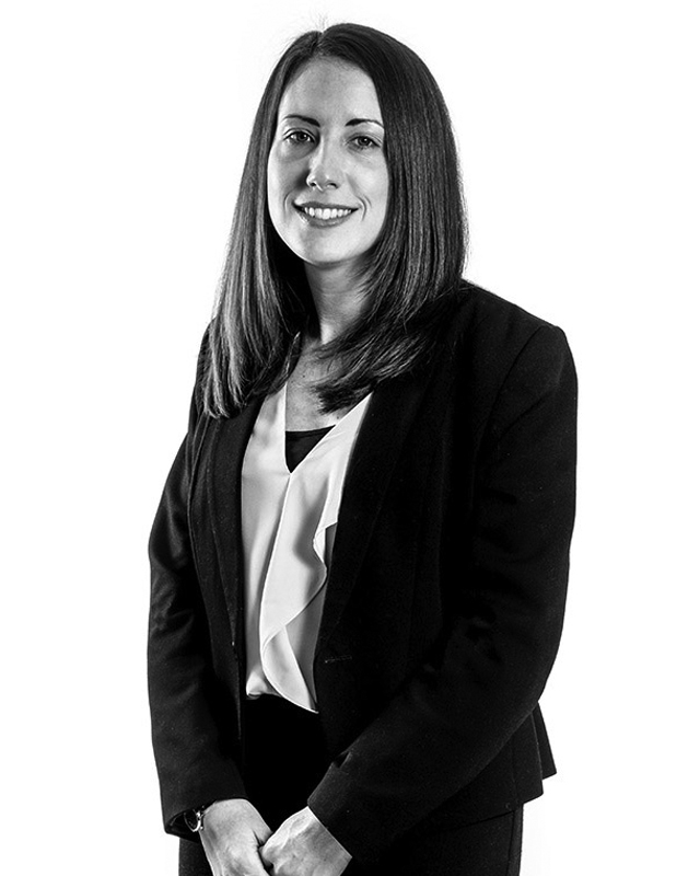 Jenna Meehan Blacks Solicitors LLP Leeds
