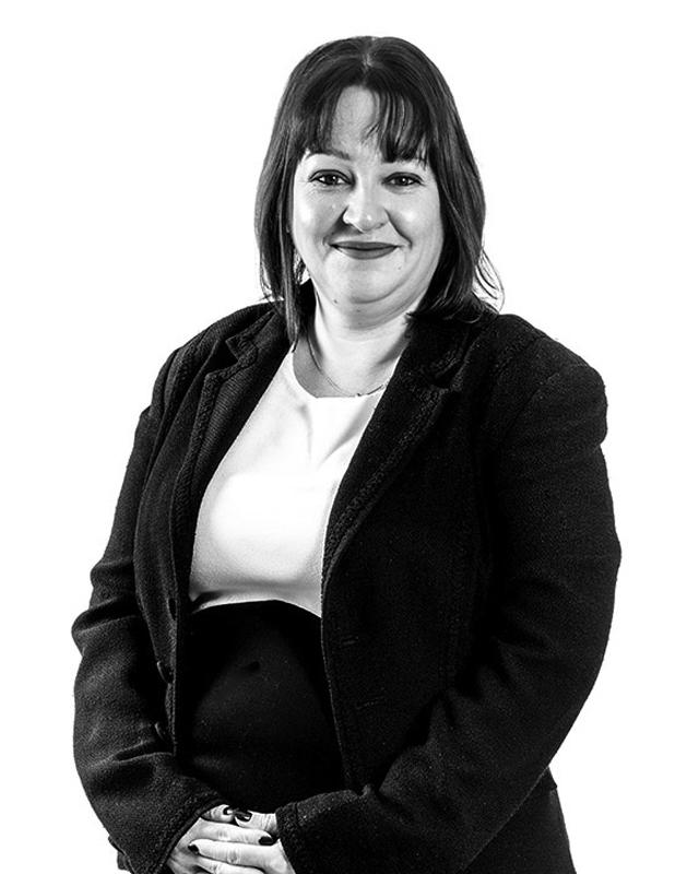 Julie Makin Blacks Solicitors LLP Leeds