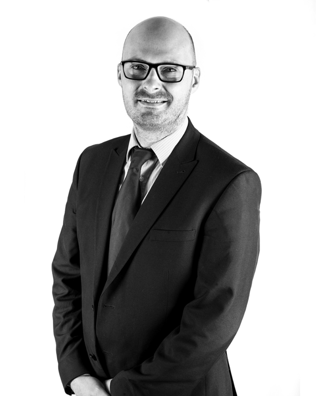Lewis Goodwin Blacks Solicitors LLP Leeds
