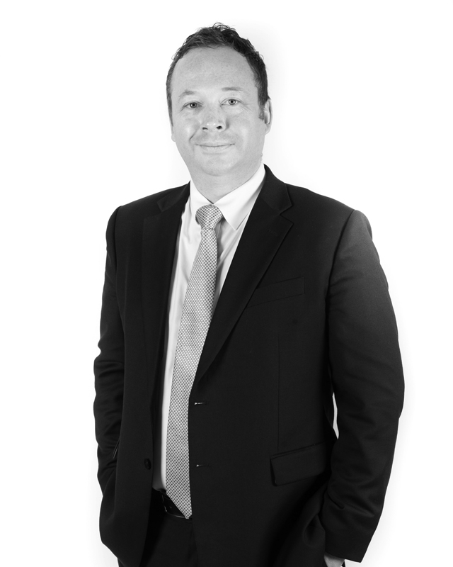 Marc Warren Blacks Solicitors LLP Leeds