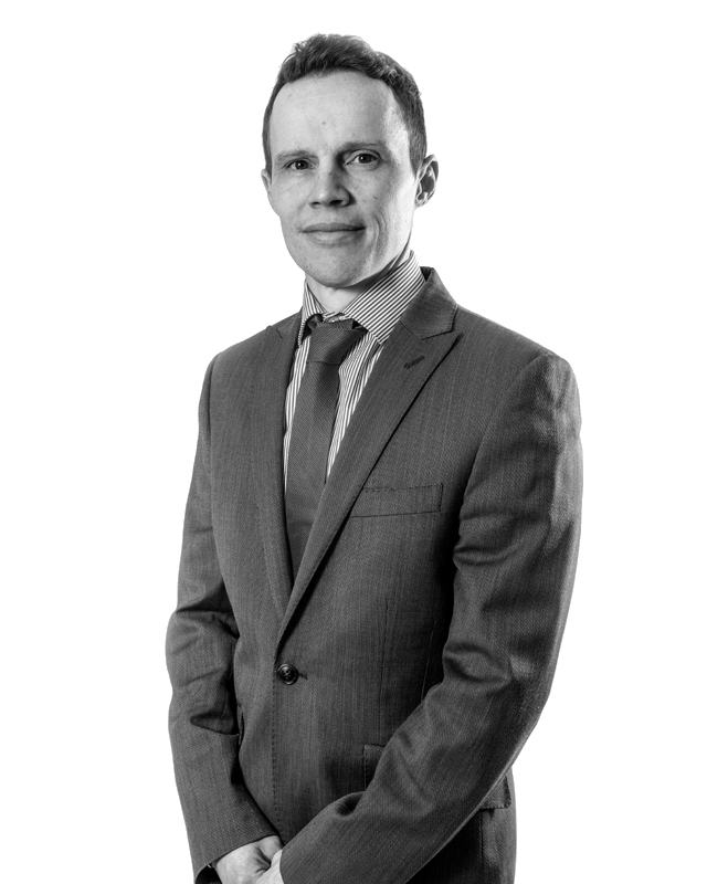 Nick Rhodes Blacks Solicitors LLP
