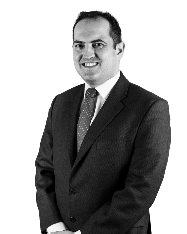 Paul Kelly Blacks Solicitors LLP Leeds