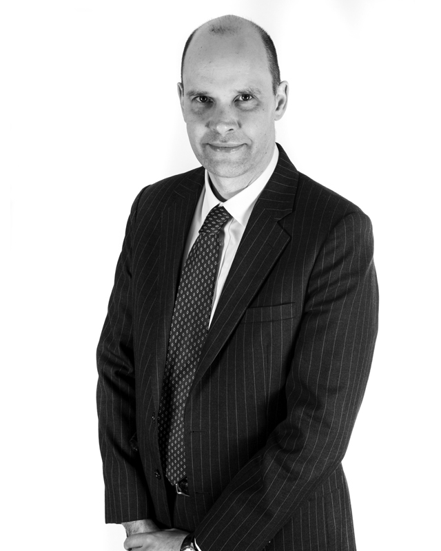 Paul Lancaster Blacks Solicitors LLP Leeds