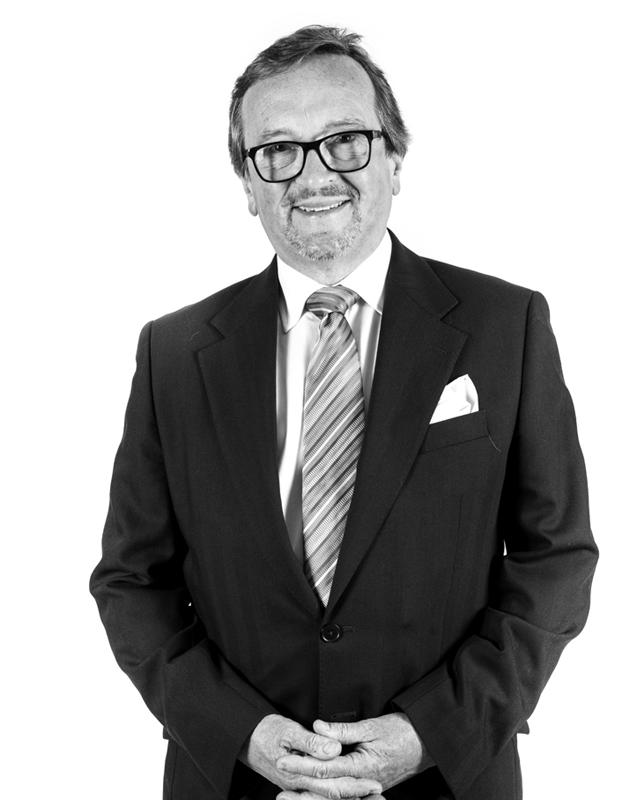 Richard Parr Blacks Solicitors LLP Leeds