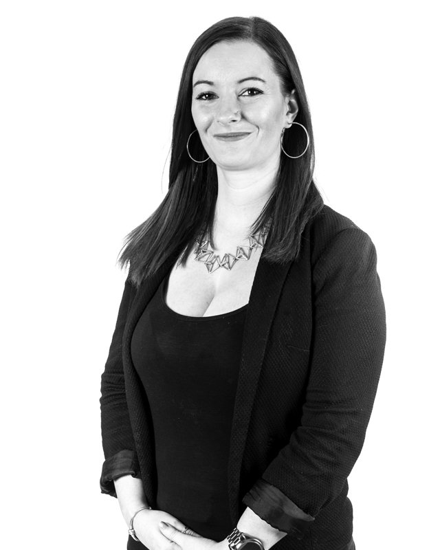 Tina Tosney Blacks Solicitors LLP Leeds
