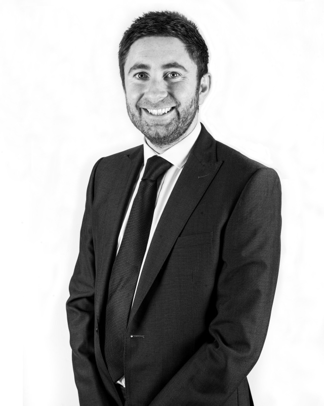 Tom Moyes Blacks Solicitors LLP Leeds