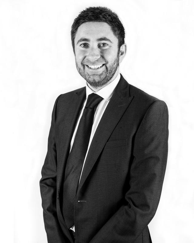 Tom Moyes Blacks Solicitors LLP Leeds