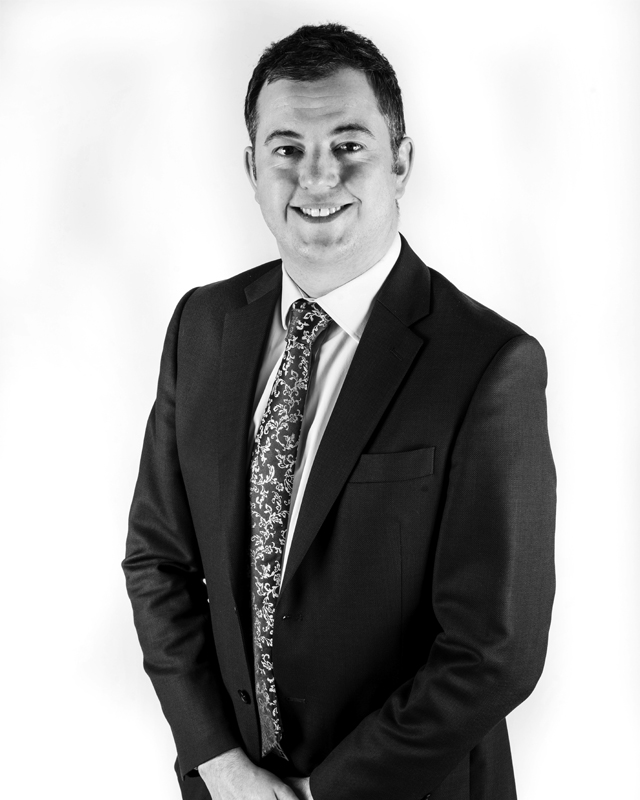 Tristan Milner Blacks Solicitors LLP Leeds